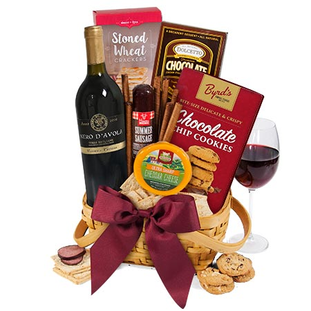 Administrative Assistant Wine Gift Ideas