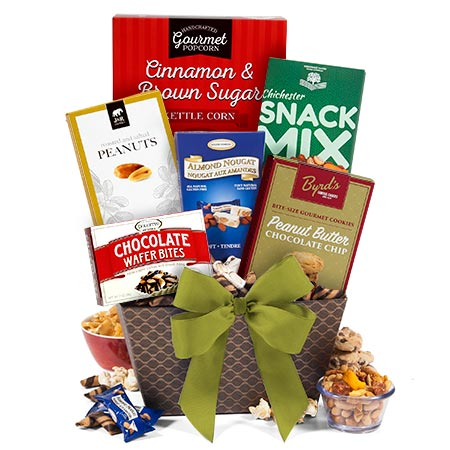 Affordable Gift Basket