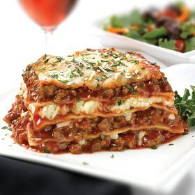 1 (30 oz. pkg.) Meat Lover's Lasagna