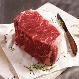 (36 oz.) KING CUT: 36 oz. New York Strip